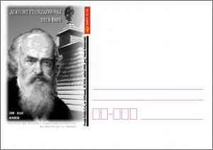 karta pocztowa wer 1-6